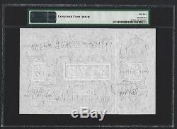 1947 GREAT BRITAIN, BANK OF ENGLAND 5 Pounds B264 Peppiatt, PMG 65 EPQ UNC, Rare