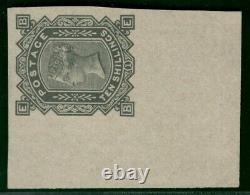 GB QV Stamp SG. 128var 10s Plate 1 (1878) OFFICIAL REPRODUCTION Superb & V. Rare