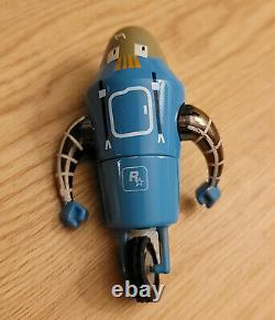 GTA V The Loneliest Robot in Great Britain 8GB USB Drive Extremely Rare Kit Swag