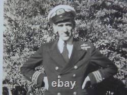 Genuine Rare Pair Of WW2 Era CIVIL AIR GUARD Pilots Wings