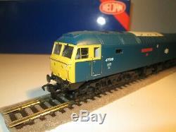 Heljan Oo Gauge Class 47 508' S. S. Great Britain' Limited Ed. 4791 Rare Loco