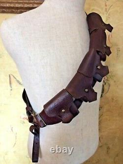 MK 1 1903 Pattern Bandolier 1904 dated Extremely Rare