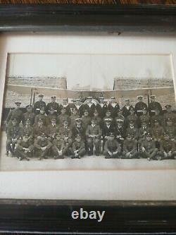 Military Pictures Of Rare Funeral, Airforce & Naval Personal Hong Kong 1920s