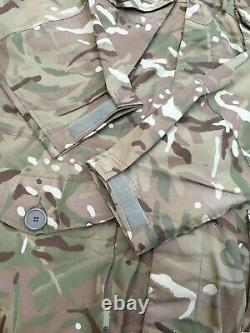 New RARE MTP SAS Windproof Gabardine Smock UKSF SAS SBS 180/112