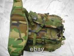 RARE 1 OFF custom made SAS jungle bergen US MOLLE ALICE PACK RUCKSACK PARA