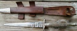 RARE 1st Pattern WORLD WAR 2 Fairbairn-Sykes British Commando F-S Fighting Knife