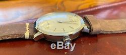 RARE and CLASSIC Men's 44mm Marloe Great Britain Watch, Cherwell First Edition