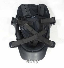 Rare British Army S019 Avon C50 Respirator Gas Face Mask Gas Mask Only
