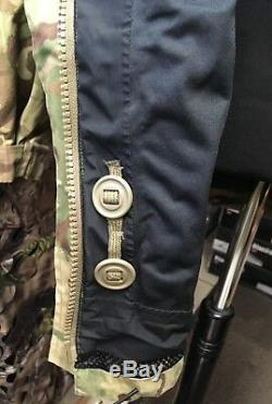 Rare British Army issue MTP Multi Terrain Pattern Waterproof MVP Smock 180/96