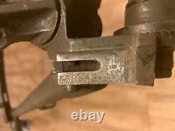 Rare Early Bren Gun Anti aircraft Tripod Mk1 Made by BSA 1940 Enfield acceptance