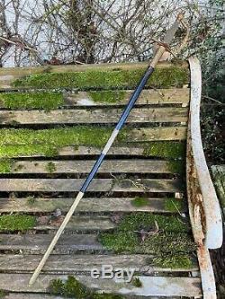 Rare Edward 8th Scottish Company of archers sword Edinburgh King's Bodyguard