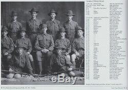 Rare! NEW ZEALAND IRISH 10th Coy. HIBERNIAN Cadets CAMPAIGN HAT Lemon Squeezer