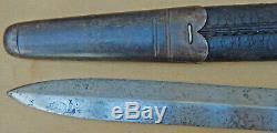 Rare NEW ZEALAND Pattern 1875 SNIDER Carbine SAWBACK Rifle SWORD Skinnerton N2