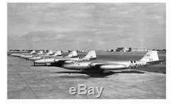 Rare RAF General Service Medal Near East Suez Bomber Pilot 12 Squadron
