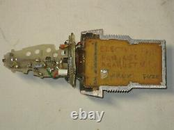 Rare WW2 Demonstration Model Proximity Fuze Used Against V1 Doodlebug