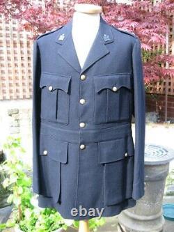 Rare WWI 1914- 1918 Chaplain Church Uniform of the Army Rank of Captain