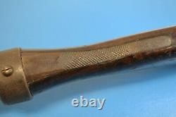 Rare WWI Original Webley & Scott British Army Dummy Training Rifle Model 1915