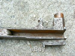 Rare Wwii British Army Machine Gun Bren Mk1 Combination Service Stripping Tool