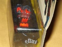 Vintage Rare Toy 1976 The Mettoy Co Great Britain Corgi Junior Batman Batmobile
